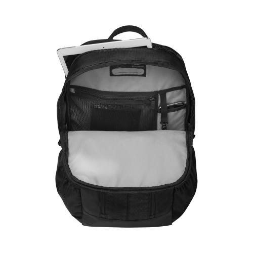 Рюкзак Victorinox Altmont Original Slimline Laptop Backpack 15,6'', чёрный, 30x22x47 см, 24 л