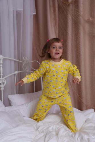 Пижама детская для девочки FF 116d