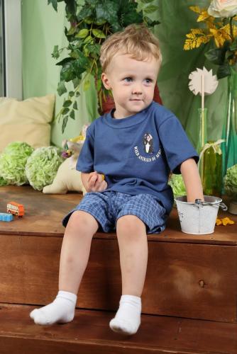 Пижама для мальчика FS 113d