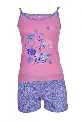 Пижама женская FS 2174