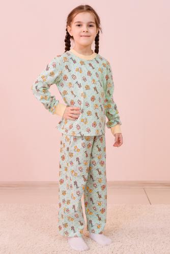 Пижама детская для девочки FS 131d