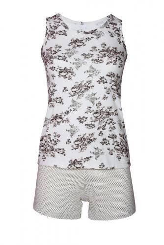 Пижама женская FS 3036