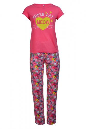 Пижама женская FS 3023