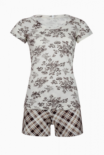 Пижама женская FS 3044