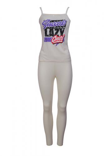 Пижама женская NV 4549