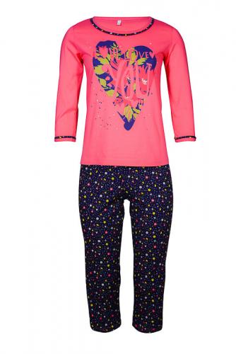 Пижама женская NS 4565