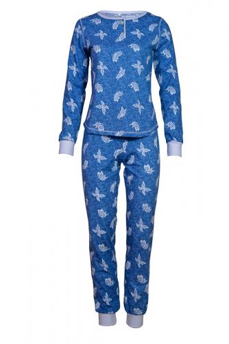 Пижама женская NS 4530