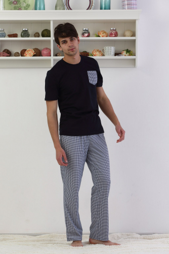 Пижама мужской FS 2238