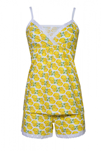 Пижама женская NS 4521-f