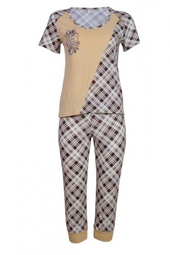 Пижама женская NS 4495