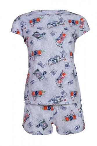 Пижама женская FS 3020