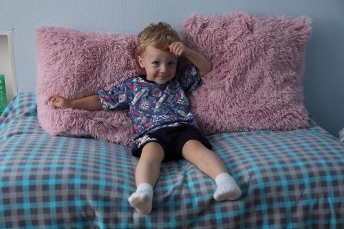 Пижама детская для мальчика FS 104d
