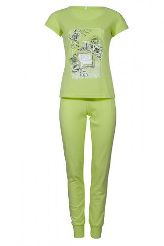Пижама женская FS 3011