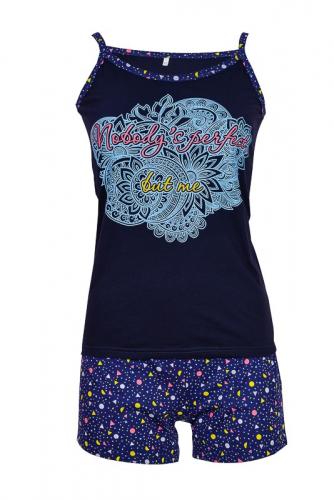 Пижама женская FS 3018