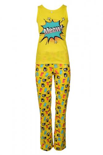 Пижама женская NS 4531
