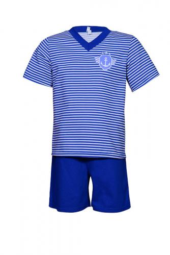 Пижама детская для мальчика FS 144d
