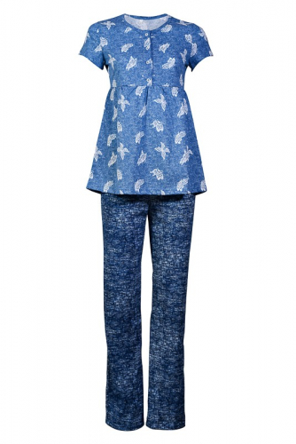 Пижама женская NS 4529