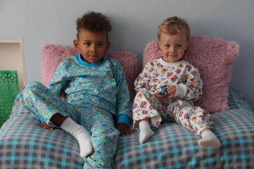 Пижама детская для мальчика FF 106 d