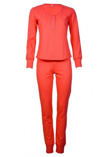 Пижама женская FS 2253