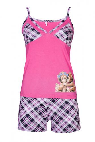 Пижама женская FS 2257