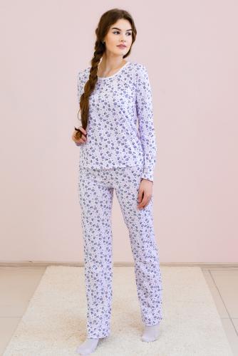 Пижама женская NS 4452-f