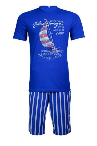 Пижама мужская NS 5537