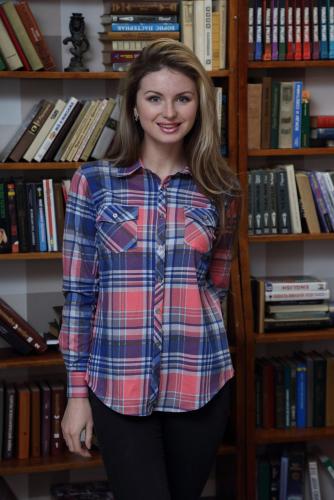 Рубашка женская FS 2232