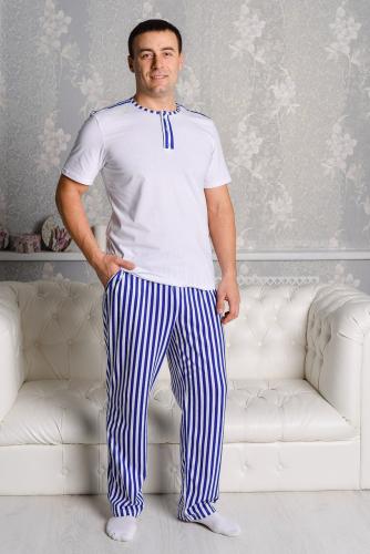 Пижама мужская NS 5516-m