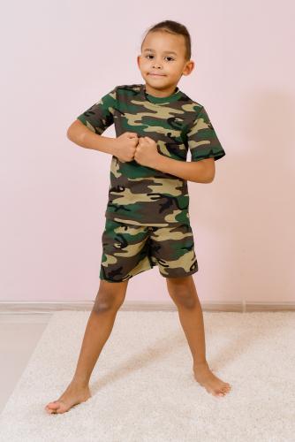 Комплект детский для мальчика FS 105d