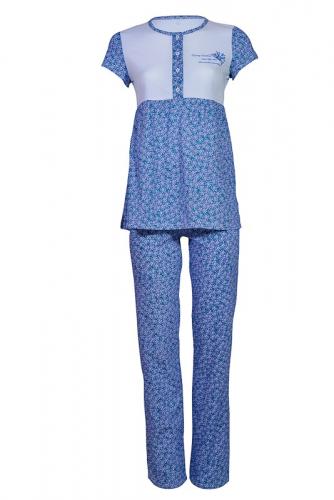 Пижама женская NS 4528