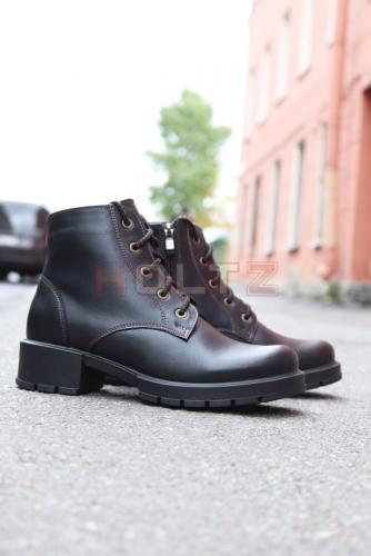 Женские зимние ботинки 8980-0-0-1