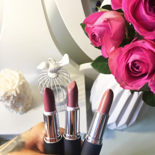 Помада Mattense lipstick 406 juliette