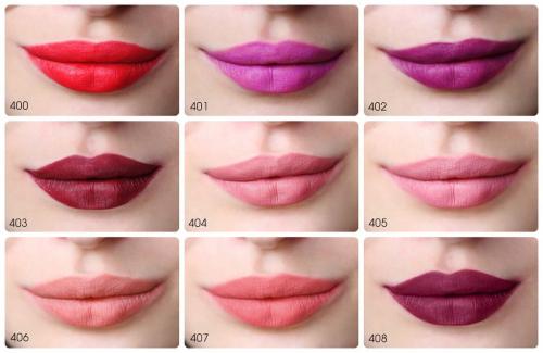 Помада Mattense lipstick 403 vouge