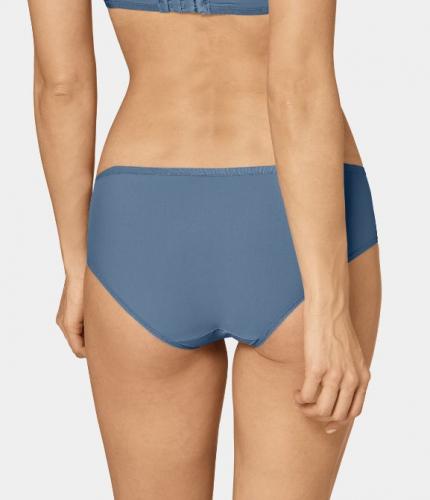 sloggi Wow Comfort Hipster, 7311 PROVINCIAL BLUE