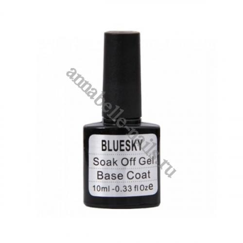 BlueSky Base Coat Основа под гель-лак, 10ml