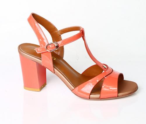 Туфли женские открытые