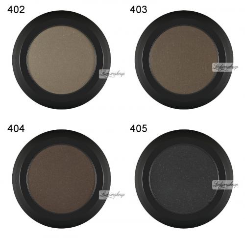 Тени для век и бровей Eyebrow&eyeshadow  brunette 404