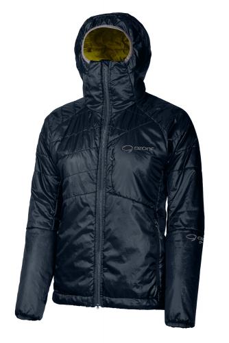 Куртка Zest O-Tex WP (heater)