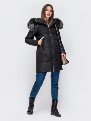 Куртка зимняя 121020