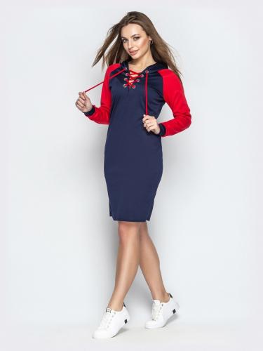 Платье 40054