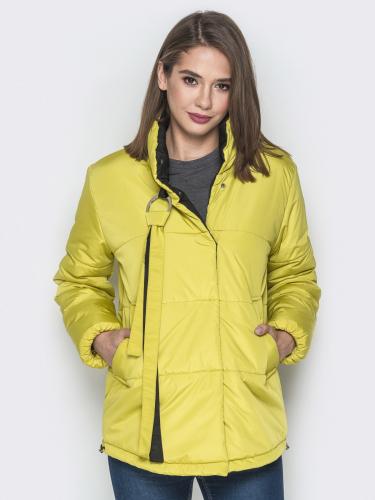 Куртка демисезонная 96045/2