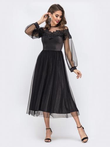 Платье 400538