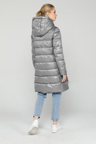 Пальто утепленное #141620