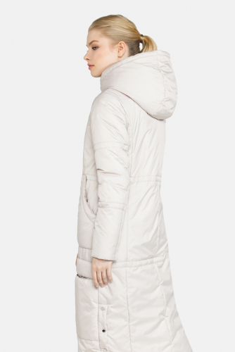 Пальто утепленное #141630