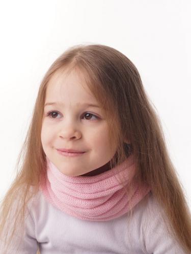 Снуд (шарф) детский