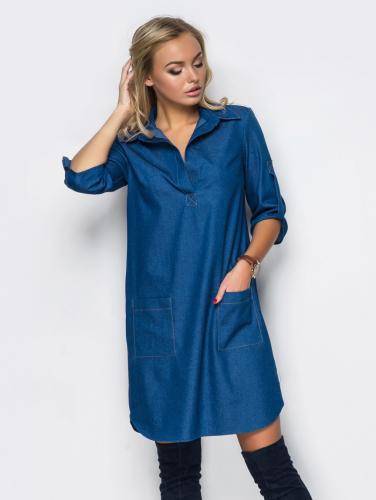 Платье 42168