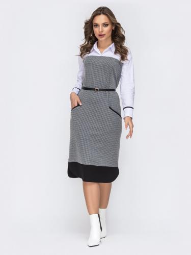 Платье 32521