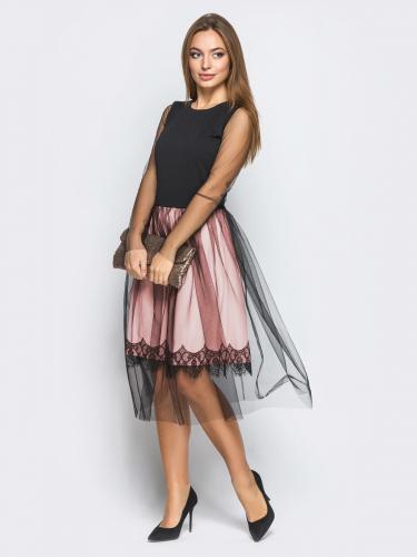 Платье 22277
