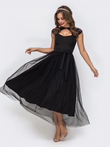 Платье 400537