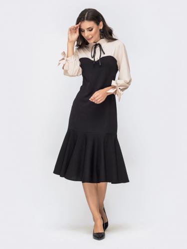 Платье 32470
